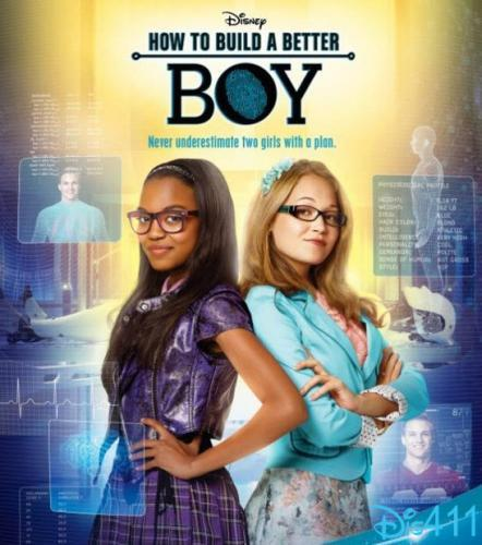 How to Build a Better Boy next episode air date poster