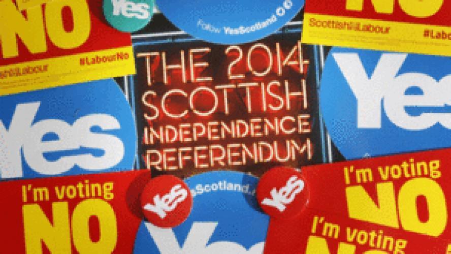 Scotland Decides next episode air date poster