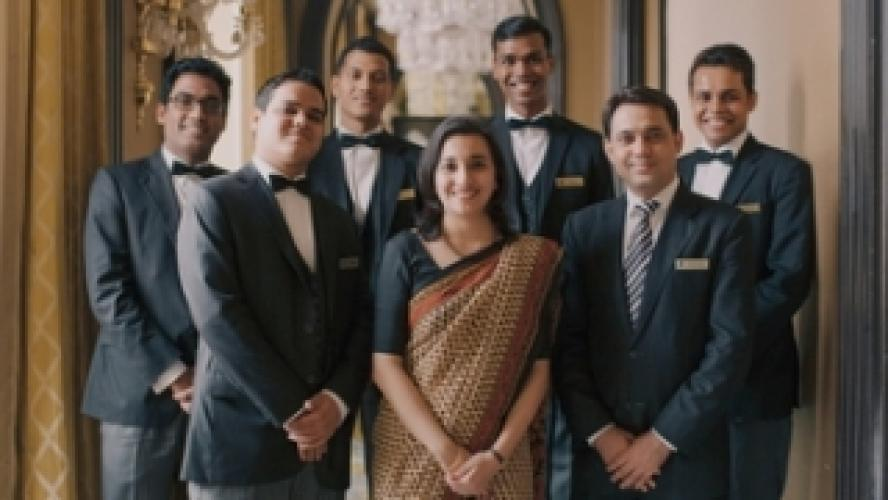 Hotel India next episode air date poster