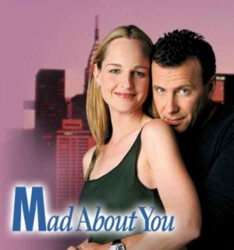 Mad About You next episode air date poster