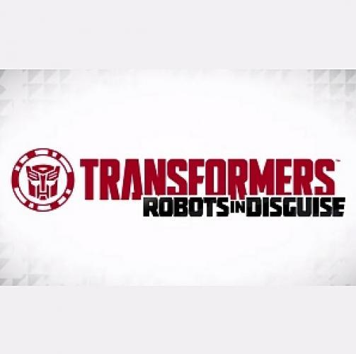Transformers: Robots in Disguise next episode air date poster