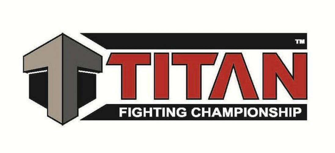 Titan Fighting Championships next episode air date poster