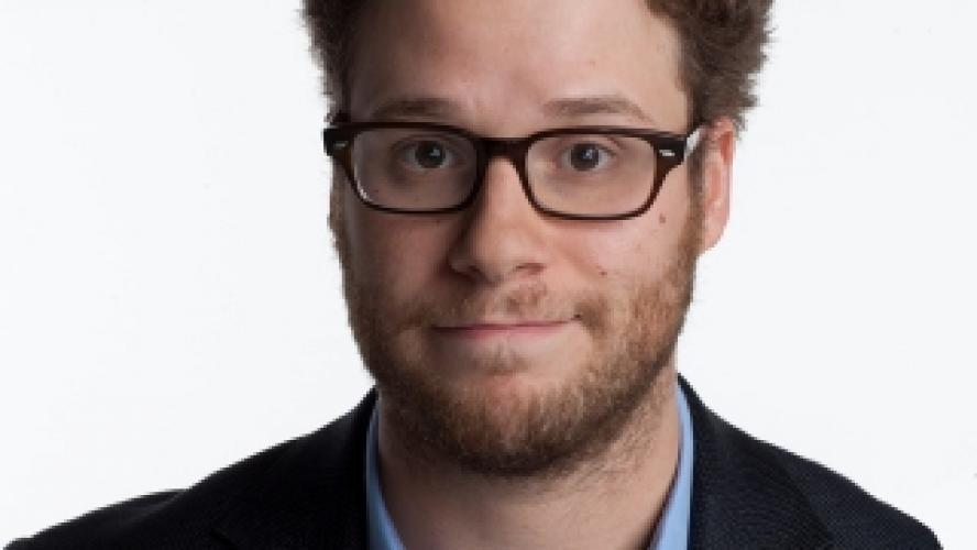 Seth Rogen's Hilarity for Charity next episode air date poster