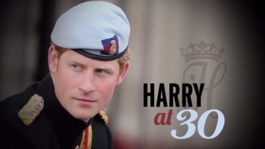 Harry at 30 next episode air date poster