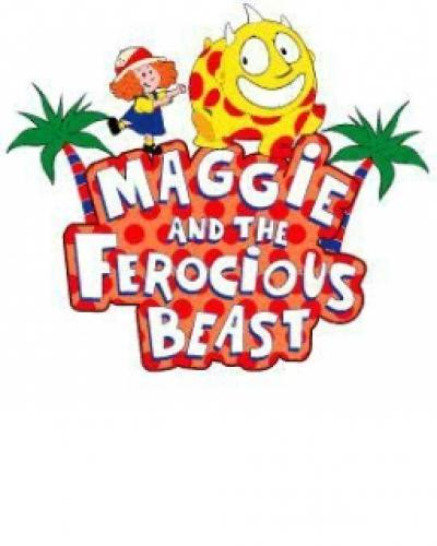 Maggie and the Ferocious Beast next episode air date poster