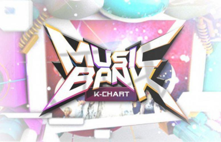 Music Bank next episode air date poster