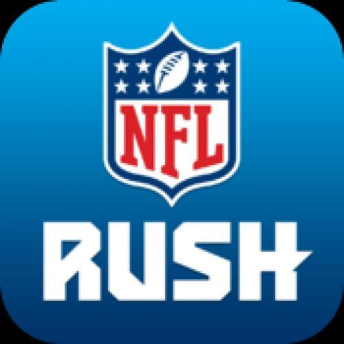 NFL Rush next episode air date poster
