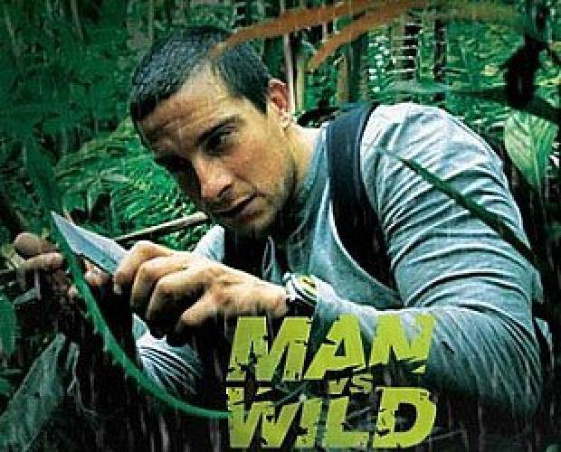 Man vs. Wild next episode air date poster