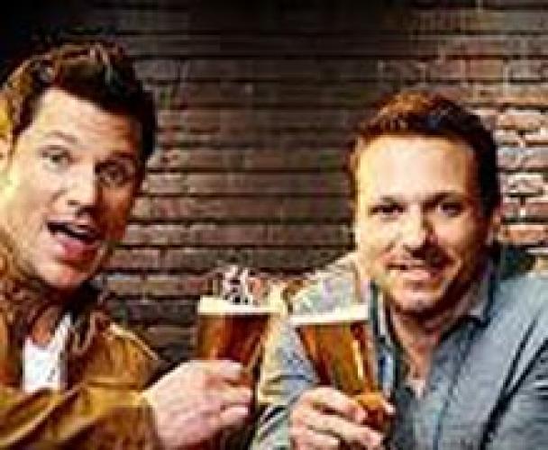 Lachey's Bar next episode air date poster