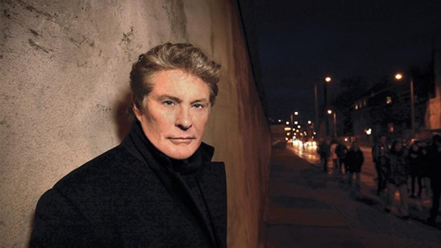 Hasselhoff vs. The Berlin Wall next episode air date poster