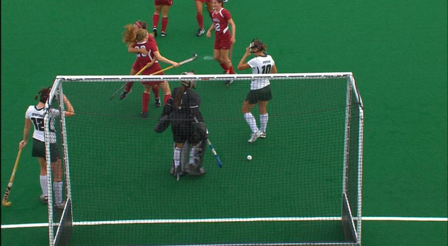 College Field Hockey on Pac-12 Network next episode air date poster