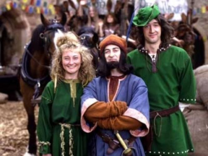 Maid Marian and Her Merry Men next episode air date poster