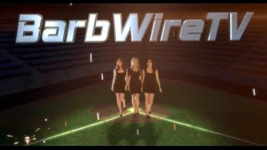 BarbWire TV next episode air date poster
