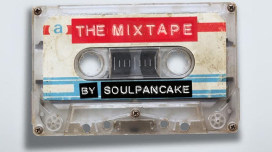 The Mixtape by SoulPancake next episode air date poster