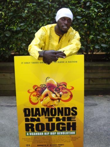 Diamonds in the Rough: A Ugandan Hip Hop Revolution next episode air date poster