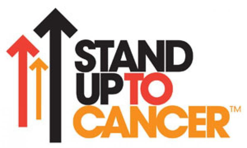 Stand Up To Cancer 2014 next episode air date poster