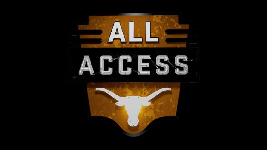 Texas All-Access next episode air date poster