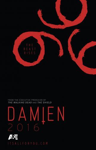 Damien next episode air date poster