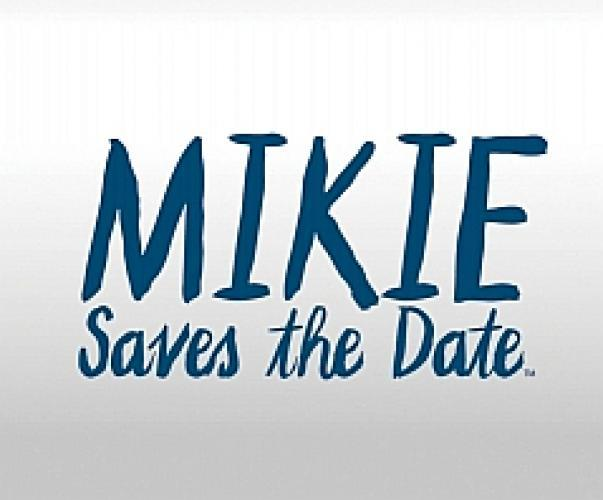 Mikie Saves the Date next episode air date poster