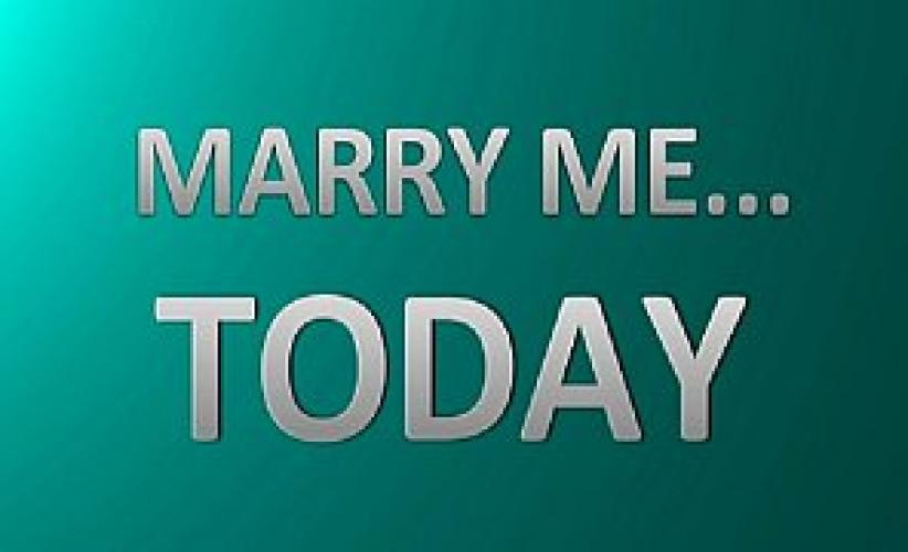 Marry Me… Today next episode air date poster