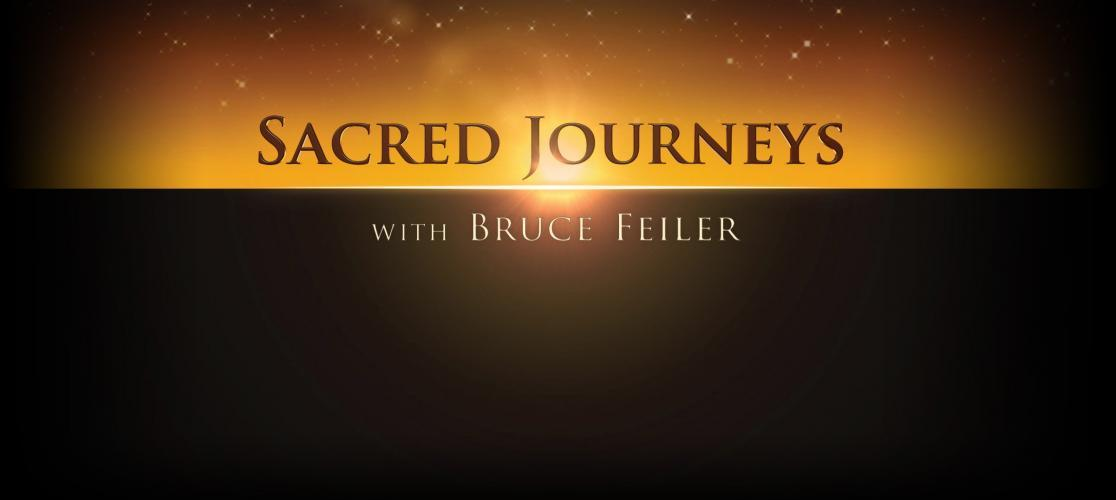 Sacred Journeys with Bruce Feiler next episode air date poster