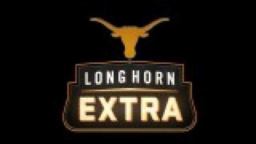 Longhorn Extra: Upon Further Review next episode air date poster