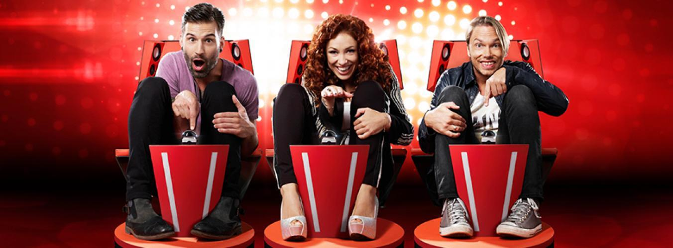 The Voice kids (belgie) next episode air date poster