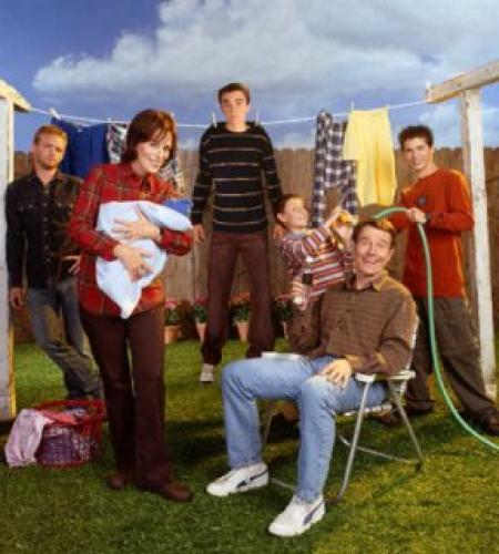 Malcolm in the Middle next episode air date poster