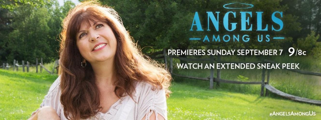 Angels Among Us (2014) next episode air date poster