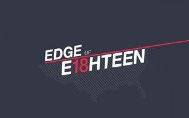 Edge of Eighteen next episode air date poster