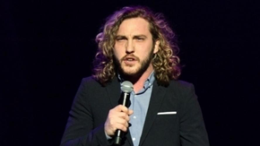 Seann Walsh's Late Night Comedy Spectacular 2014 next episode air date poster