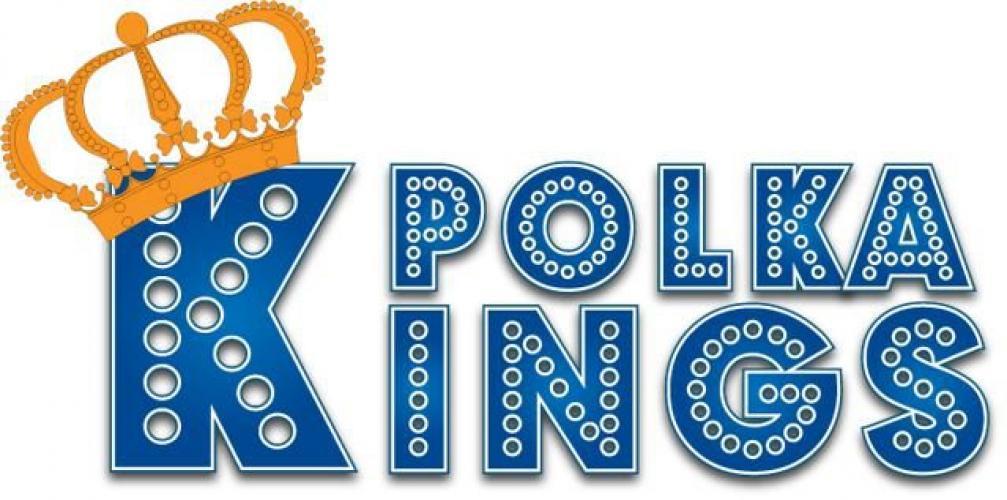 Polka Kings next episode air date poster