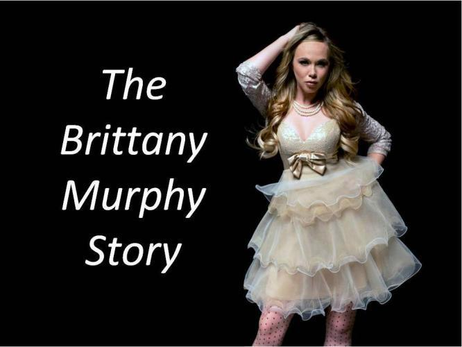 The Brittany Murphy Story next episode air date poster