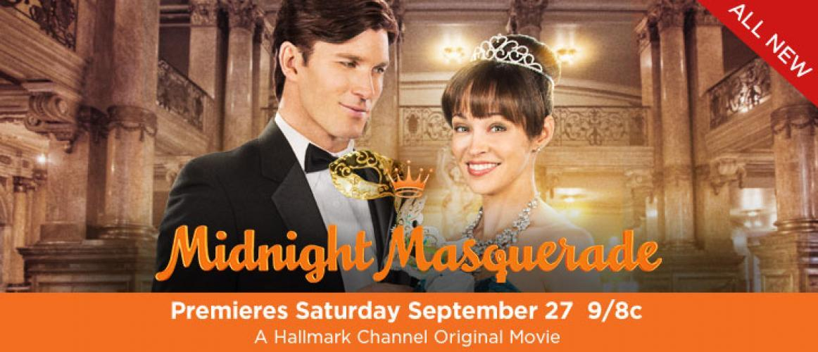 Midnight Masquerade next episode air date poster