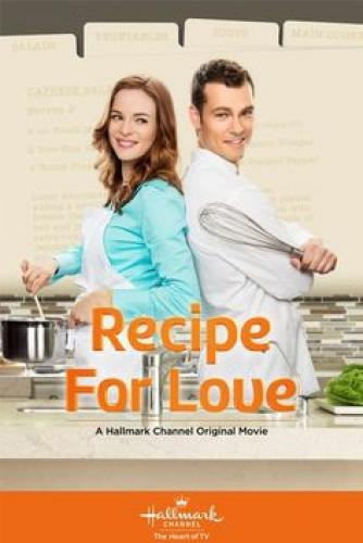 Recipe for Love next episode air date poster