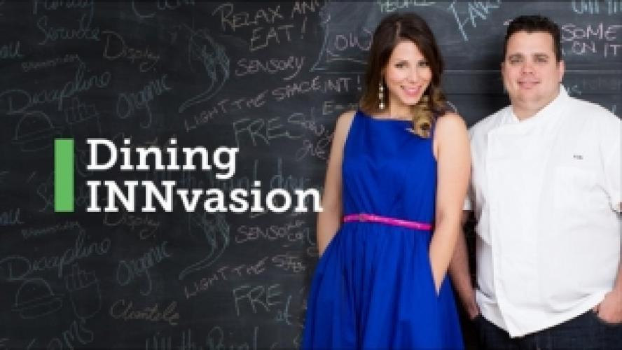 Dining INNvasion next episode air date poster