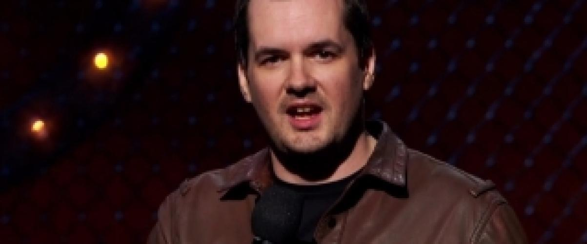 Jim Jefferies: BARE next episode air date poster