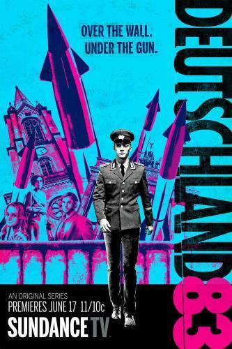 Deutschland 83 next episode air date poster