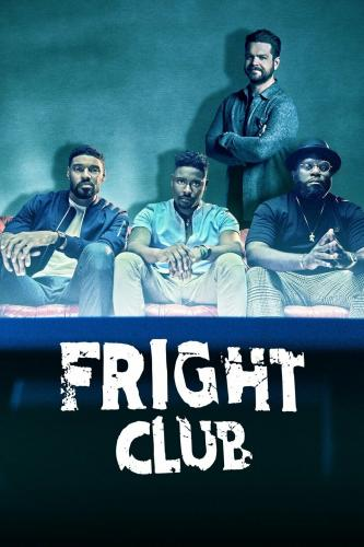 Fright Club next episode air date poster