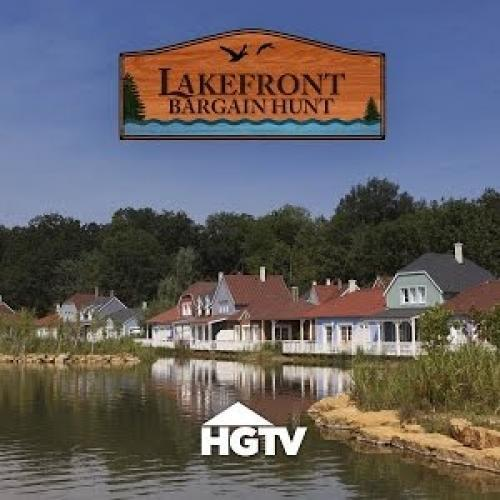 Lakefront Bargain Hunt next episode air date poster