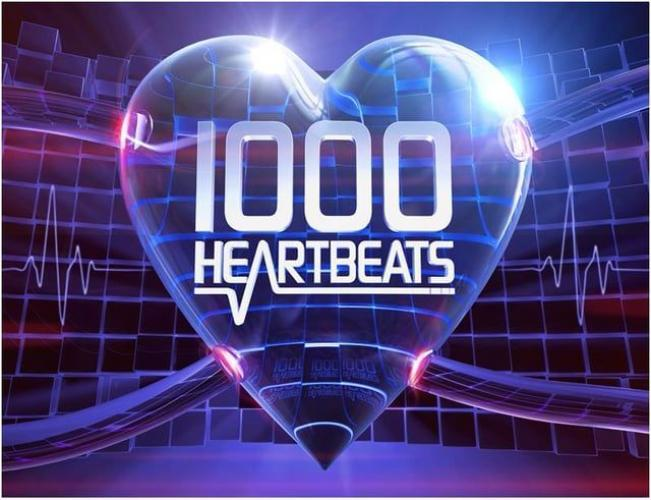 1000 Heartbeats next episode air date poster