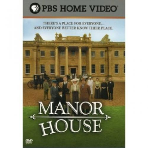 Manor House next episode air date poster