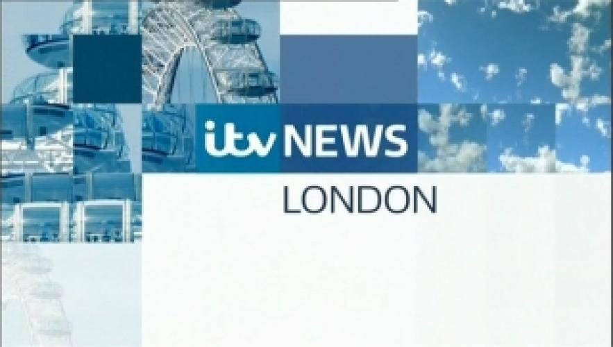 ITV News London next episode air date poster