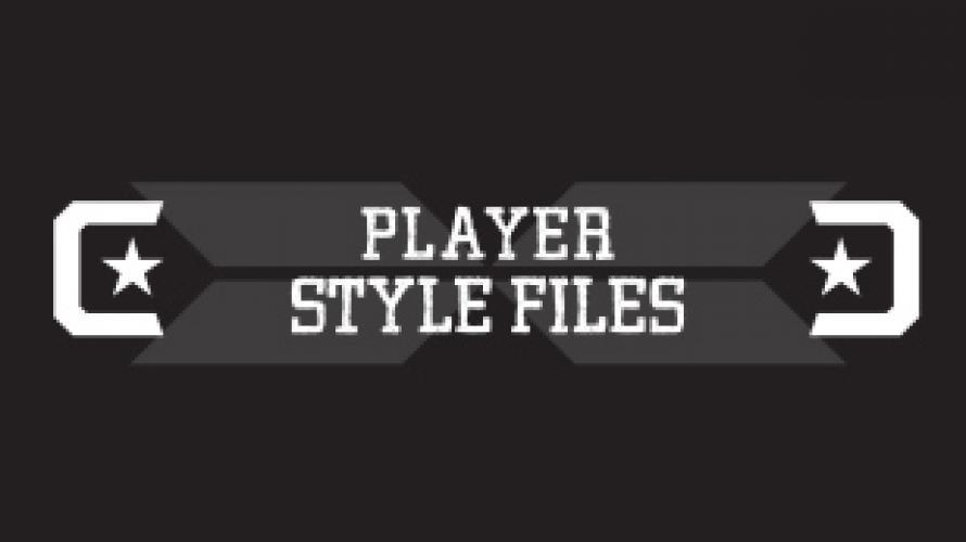 Player Style Files next episode air date poster