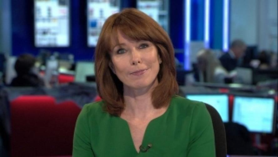Sky News with Kay Burley next episode air date poster
