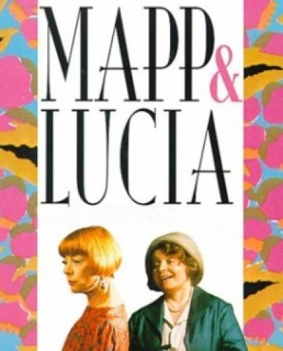 Mapp and Lucia (1985) next episode air date poster