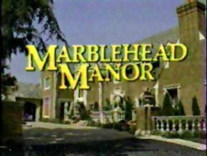 Marblehead Manor next episode air date poster
