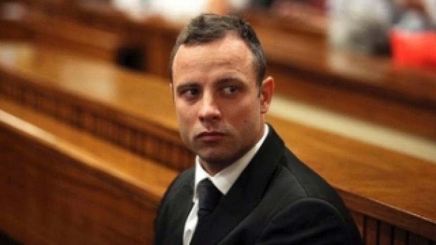 Oscar Pistorius: The Truth next episode air date poster