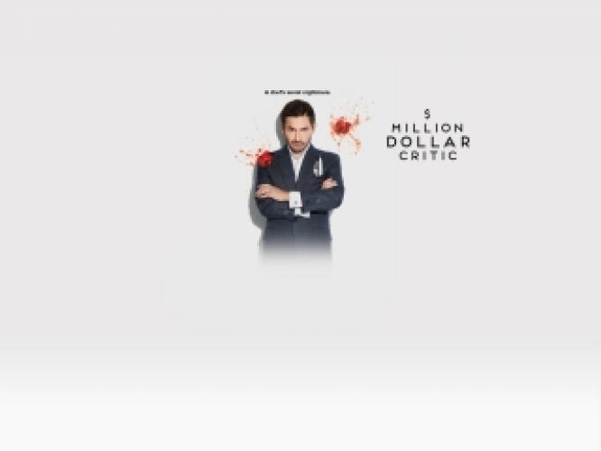 Million Dollar Critic next episode air date poster