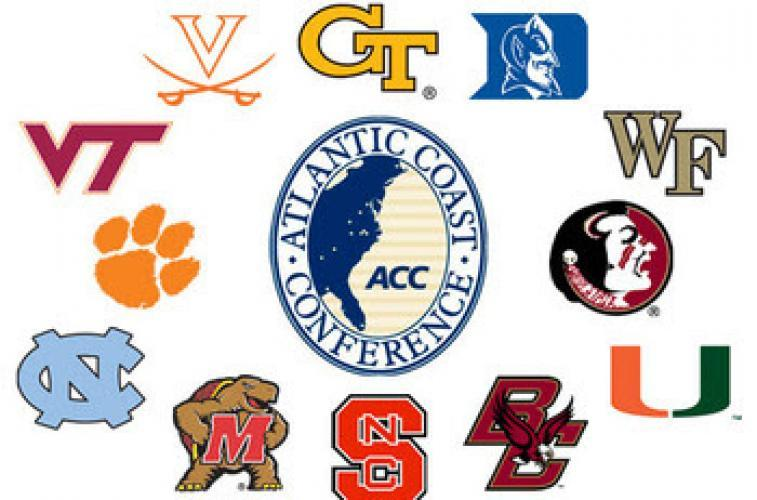 College Football on ACC Network next episode air date poster
